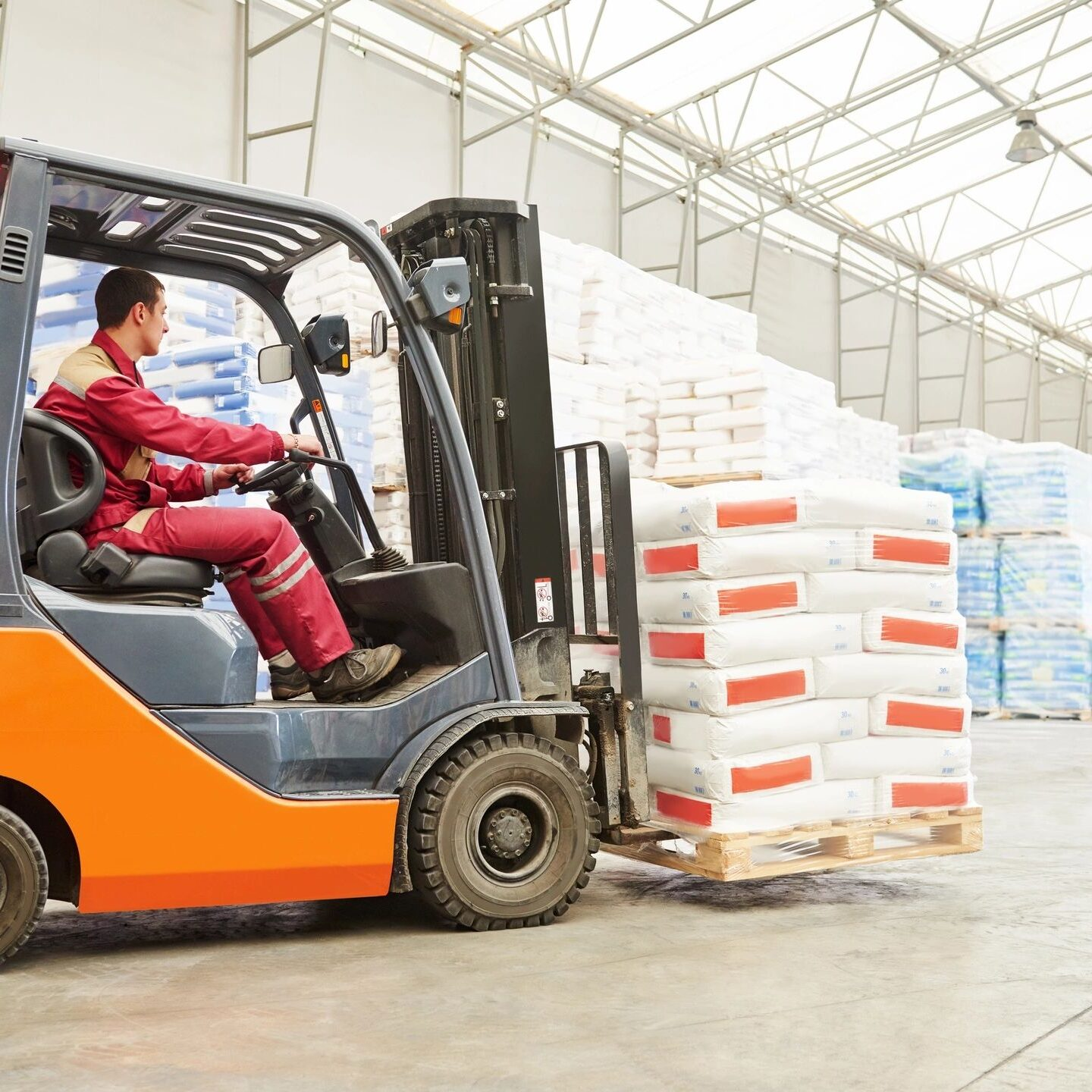 Temporary Staffing, Direct Hire, Contract to Hire, Warehouse Jobs at preeminence staffing resources